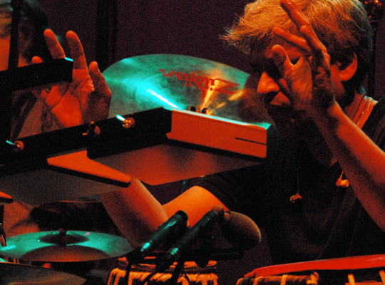Trilok Gurtu Unveils Material From New Album At London Show
